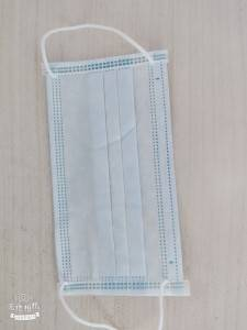 3PLY Disposable MEDICAL/SURGICAL/CIVILIAN FACE MASK