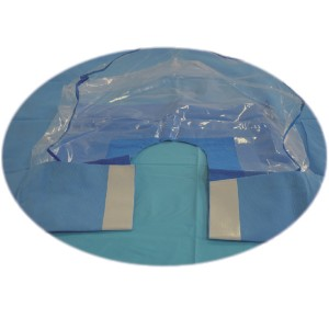 Professional China Paint Suit - Knee Arthroscopy Pack – Akso