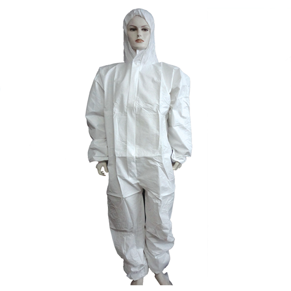 2019 High quality Disposable Coverall Types - DISPOSABLE COVERALL – Akso