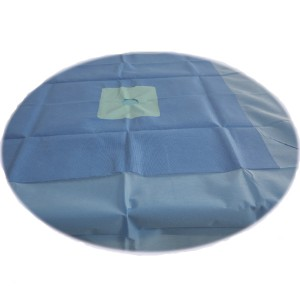 Factory wholesale Disposable Reinforced Surgical Gowns - Shoulder Surgical Pack – Akso