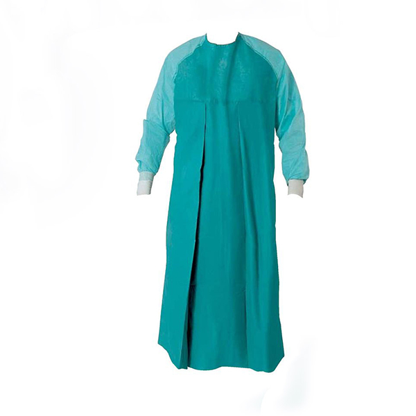 T.U.R SURGICAL GOWN Featured Image