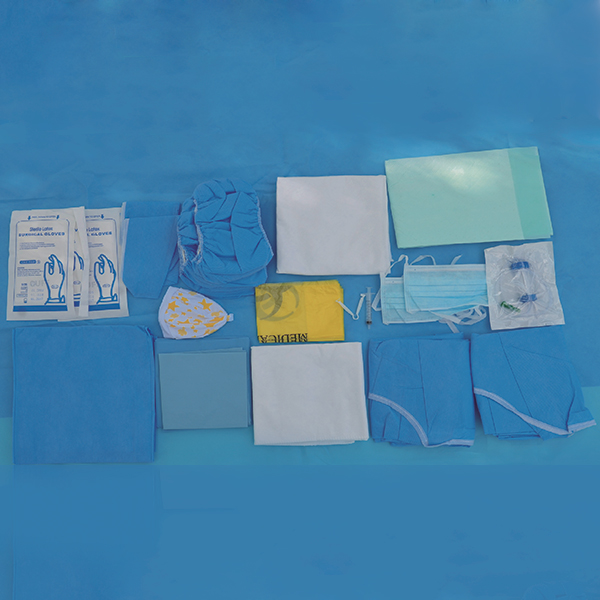Maternal and Newborn Care Kit
