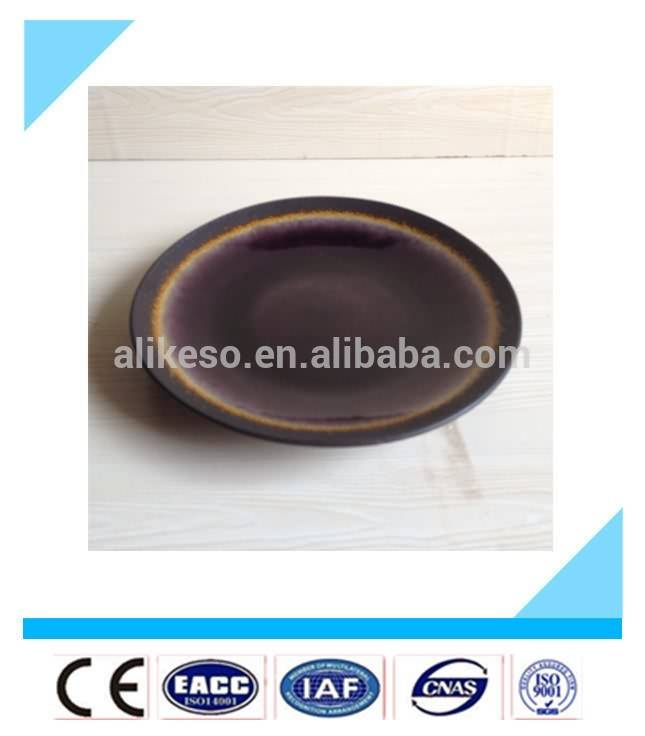 wholesale 8.5 ceramic dinner plates,high quality dinnerware plates