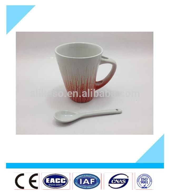 2015 cute coffee spoon,chinese ceramic coffee cup