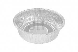 Factory wholesale Foil Baking Trays With Lids - Round container RO1102 – Jiahua