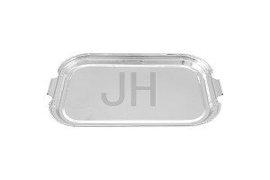 Factory For Disposable Aluminum Foil Container - Casserole Lid CASL303 – Jiahua