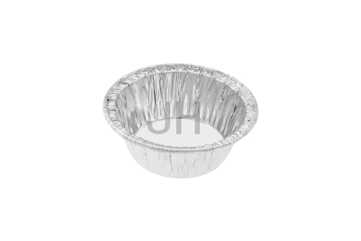 China wholesale Heart Shaped Foil Pans - Round container RO40 – Jiahua