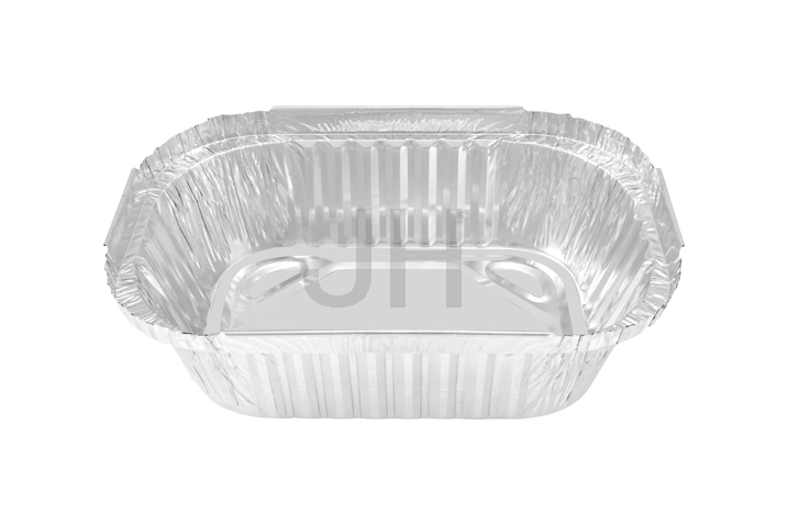 Online Exporter Foil Takeaway Containers With Lids - Rectangular container RE1200 – Jiahua detail pictures