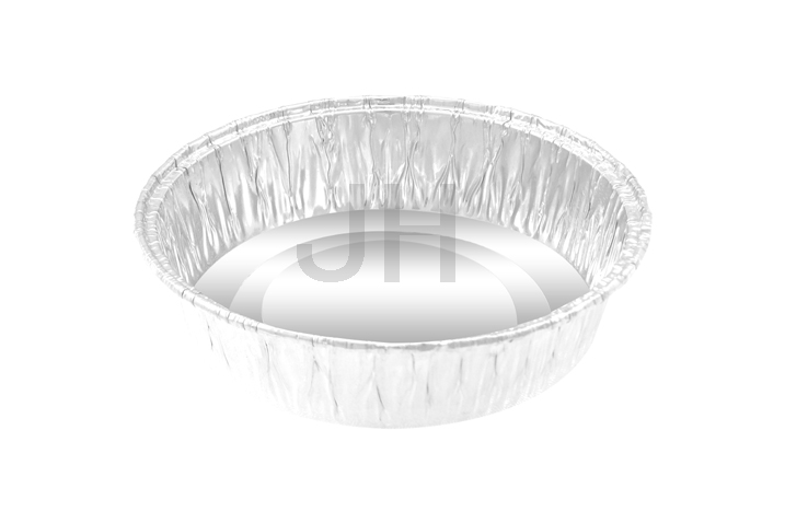 Discount Price Aluminum Cake Pan With Lid - Round container RO90 – Jiahua Featured Image
