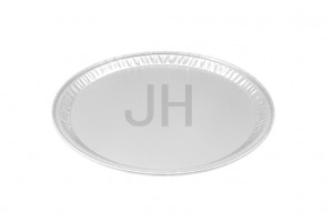 Special Price for Aluminum Foil Steam Table Pans - 12 inch Pizza Pan PZ12 – Jiahua