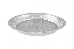 Factory best selling Extra Large Foil Trays - Round container RO430 – Jiahua