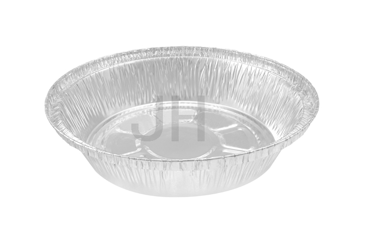 Online Exporter Foil Takeaway Containers With Lids - Round container RO780R – Jiahua
