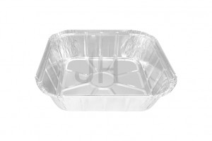Fast delivery Large Catering Trays - Square Cake Pan SQ2200 – Jiahua