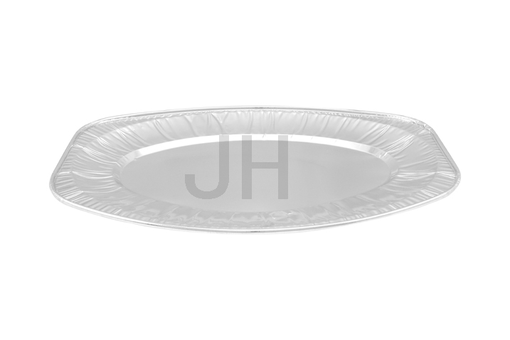 Factory wholesale Round Aluminum Foil Pans - Oval Platter OV1550 – Jiahua Featured Image