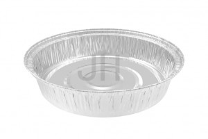 New Arrival China Aluminium Foil Tray In Oven - Round container RO1025 – Jiahua