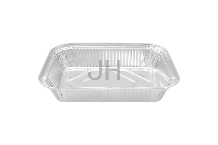 China Factory for Aluminum Serving Tray Sizes - Rectangular container RE671 – Jiahua