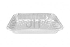High definition 9 Inch Round Pan - Rectangular container RE1850R – Jiahua