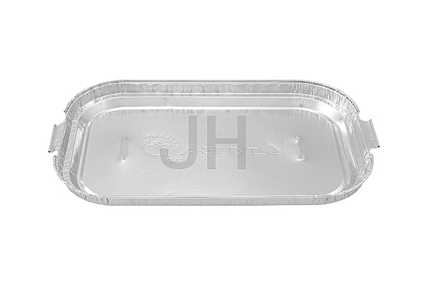 Factory directly supply Foil Catering Trays - Casserole Lid CASL336 – Jiahua