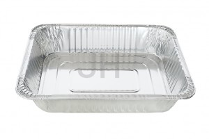Good quality Catering Trays With Lids - Rectangular container RE5200R – Jiahua