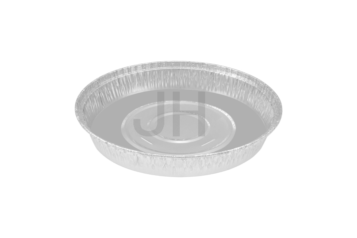 OEM Customized Deli Catering Trays - Round container  RO1800 – Jiahua