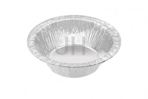 Factory Supply Disposable Plastic Salad Containers - Round container RO140 – Jiahua