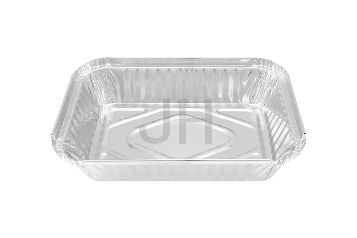 Europe style for Aluminum Foil Muffin Pan - Rectangular container RE650-40 – Jiahua