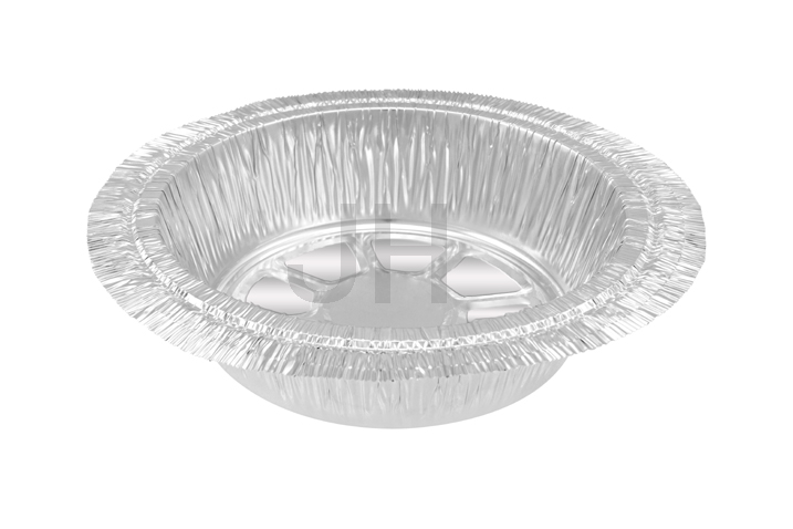 Factory For Disposable Aluminum Pans Oven Safe - Round container RO400 – Jiahua Featured Image