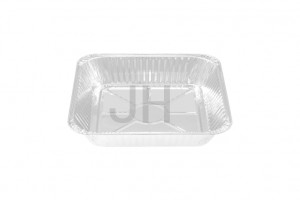 Reasonable price for Mini Foil Pie Pans - Square Cake Pan SQ1500R – Jiahua