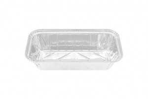 Wholesale Microwave Safe Disposable Containers - Rectangular container RE1501R – Jiahua