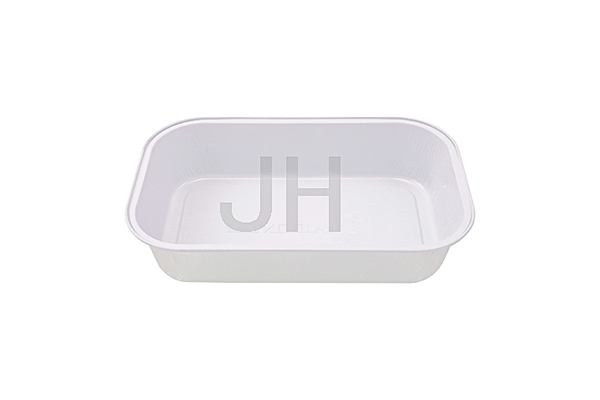 Hot sale Factory Disposable Foil Pan - Casserole CAS336 – Jiahua