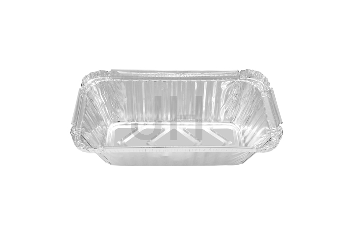 Best-Selling Aluminum Trays With Burners - Rectangular container RE650-48 – Jiahua