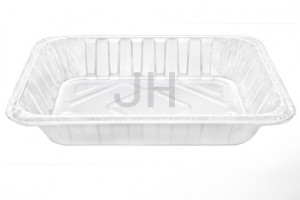 Hot sale Factory Disposable Sauce Containers - Half Size Steamtable – Deep-RE3600R – Jiahua