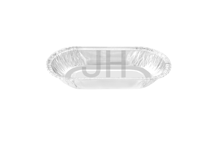 OEM/ODM Supplier Aluminum Food Storage Containers - Oval Container OV118 – Jiahua
