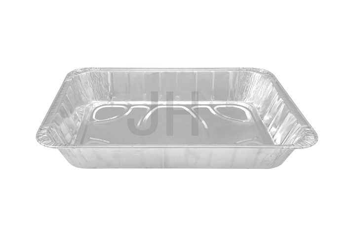 Professional China 9×13 Foil Pan With Lid - Rectangular containerRE7001R – Jiahua