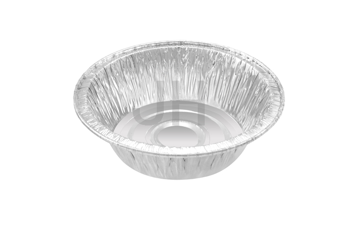 China Gold Supplier for Aluminum Serving Trays With Lids - Round container RO185 – Jiahua