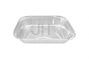 Low price for Round Catering Trays With Lids - Rectangular container RE1180 – Jiahua