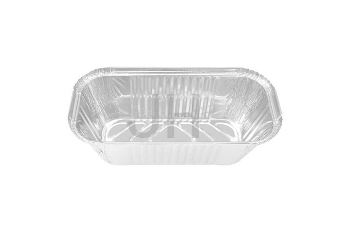 Factory supplied Foil Pan Sizes - Rectangular container RE1410 – Jiahua