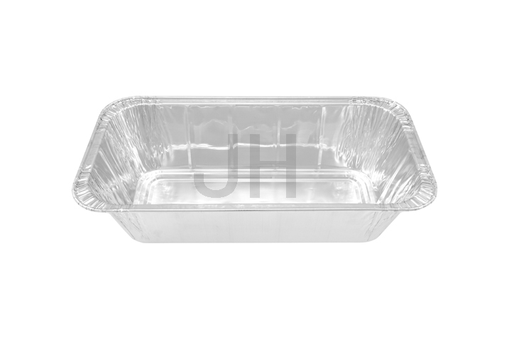 China Cheap price Aluminium Disposable Containers - Rectangular container RE2750R – Jiahua