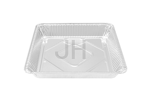 Popular Design for Aluminium Foil Takeaway Food Containers - Casserole CAS785 – Jiahua