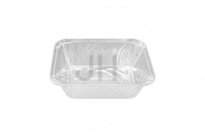 Top Quality Big Roll Of Aluminum Foil - Rectangular container RE280R – Jiahua