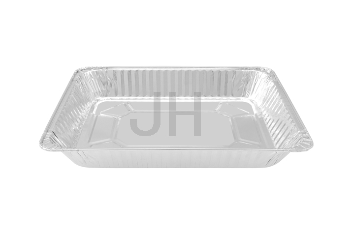 Hot sale Factory Aluminium Storage Containers - Rectangular container RE1150R – Jiahua