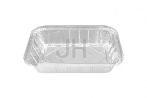 Free sample for Bbq Trays - Rectangular container RE890 – Jiahua