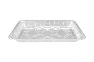 Wholesale Price Disposable Grease Containers - Rectangular containerRE8500R – Jiahua