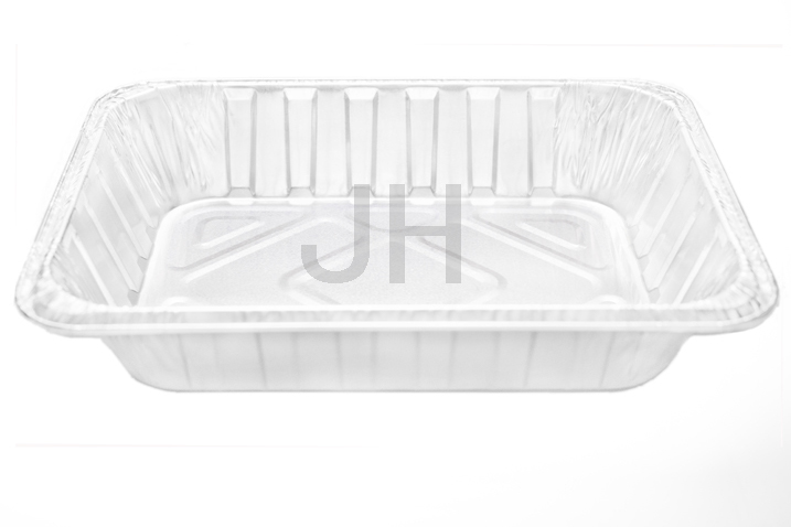 China OEM Aluminum Meal Prep Containers - Rectangular container RE3600R – Jiahua