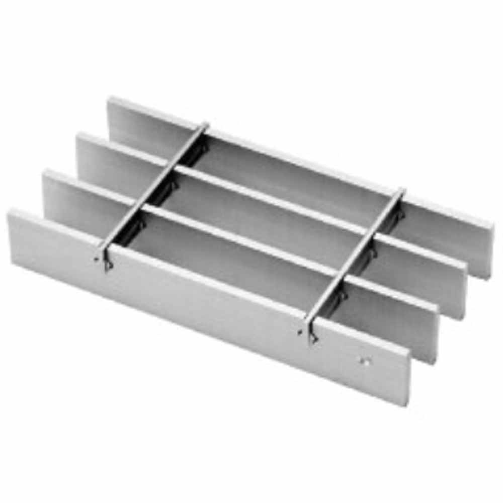 Wholesale Factory Outlets Steel Grating Weight - flush top