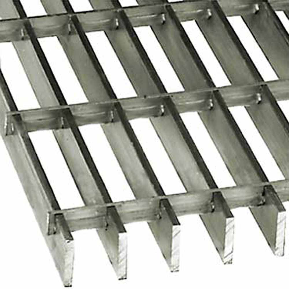 Cheapest PriceAir Louvers - flush top grating – Tongda