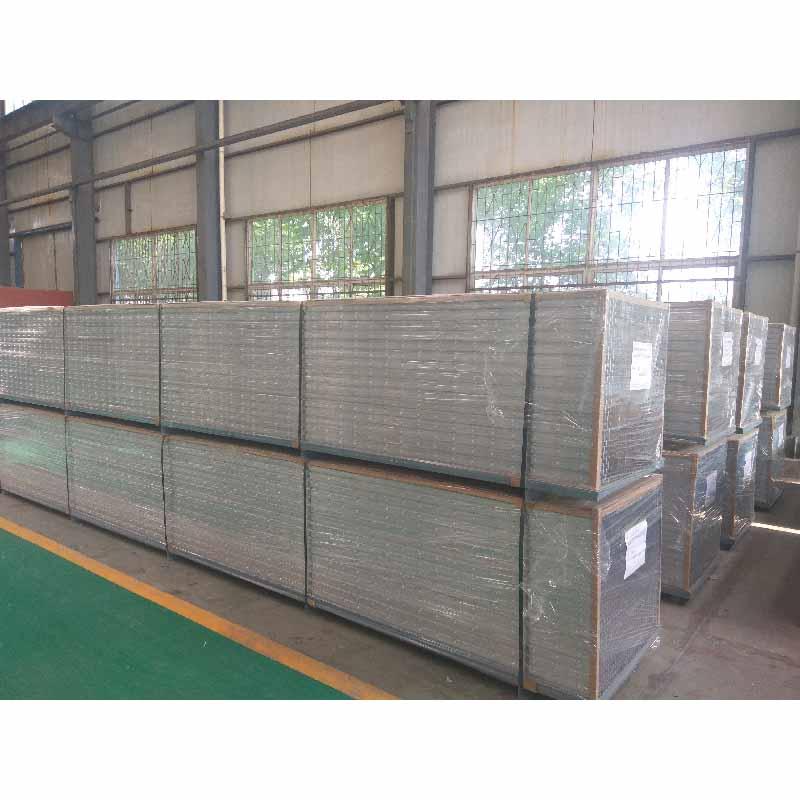 Wholesale Factory source Aluminum Bar Weight - Flat bar