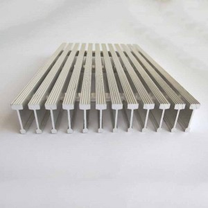American Standard I- Bar Grating Picture Show