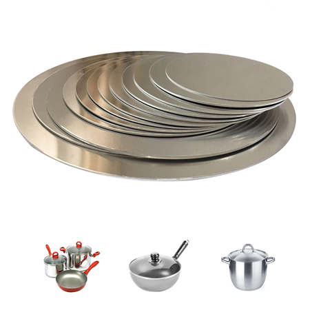 Aluminium cookware Circulo Featured Image