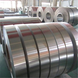 Transformator Aluminium Strip